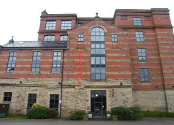 Thumbnail 1 bed flat to rent in Brook Mill, Bromley Cross, Bolton