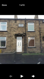 Thumbnail 2 bed terraced house to rent in Bradford Road, Oakenshaw