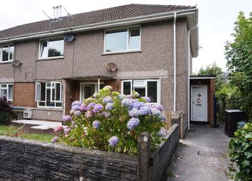 Thumbnail 2 bed flat for sale in Haul Fryn, Brynmenyn, Bridgend