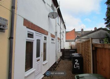 Thumbnail 2 bed terraced house to rent in Lester Mews, Luton