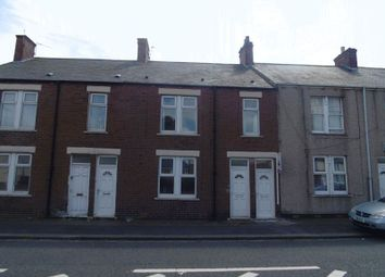 Thumbnail 2 bedroom flat to rent in Hodgsons Road, Blyth