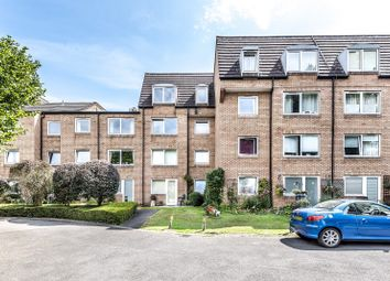 Thumbnail 1 bed flat for sale in Mount Hermon Road, Hook Heath, Woking