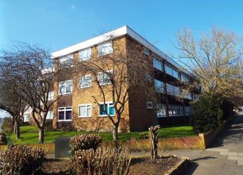 Thumbnail 2 bed flat for sale in Cranbrook Rise, Ilford, Essex
