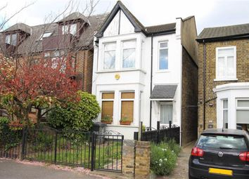 Thumbnail 3 bed detached house for sale in Stanhope Road, London