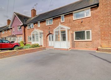 Thumbnail 3 bed terraced house for sale in Pithall Road, Shard End, Birmingham