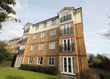Thumbnail 2 bedroom flat to rent in Galsworthy Road, Kingston Upon Thames