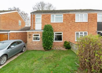 3 bed semi-detached house for sale in Shaw Close, Bicester OX26