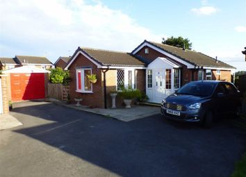 Thumbnail 2 bed detached bungalow for sale in Mortimer Drive, Sandbach