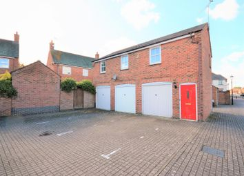 Thumbnail 1 bed detached house for sale in Rosemoor Mews, Aylesbury