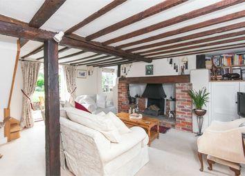 Thumbnail 2 bed semi-detached house for sale in Skirmett, Henley-On-Thames