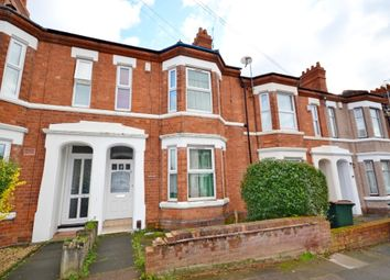 Thumbnail 5 bedroom terraced house for sale in Northumberland Road, Coundon, Coventry