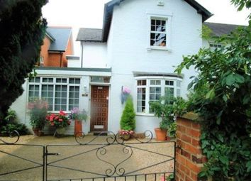 Thumbnail 3 bed semi-detached house to rent in Reading Road, Henley-On-Thames