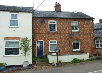 Thumbnail 1 bed terraced house for sale in The Highway, Drayton Parslow