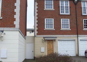 Thumbnail 4 bed end terrace house to rent in Mead Lane, Bognor Regis
