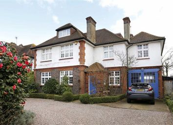 Thumbnail 6 bedroom detached house for sale in Crestway, Putney