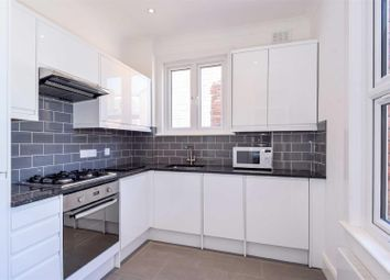 Thumbnail 1 bed flat to rent in Cranhurst Road, London