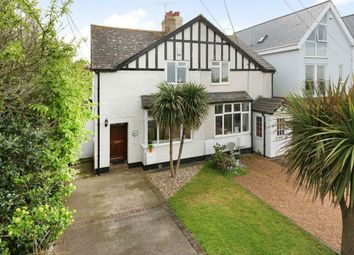 3 bed semi-detached house for sale in Joy Lane, Whitstable, Kent CT5