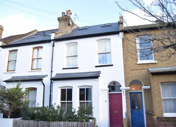 Thumbnail 5 bed terraced house for sale in Hardy Road, London