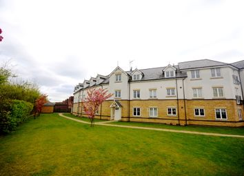 Thumbnail 1 bed flat for sale in Shimbrooks, Great Leighs, Chelmsford