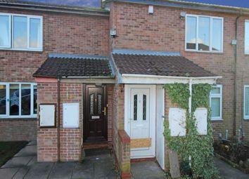 Thumbnail 1 bedroom flat for sale in Hafren Close, Rubery, Rednal, Birmingham