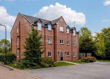 Thumbnail 2 bed flat to rent in Flat 6, 9 Mint Garth, Knaresborough, North Yorkshire