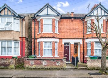 Thumbnail 3 bedroom end terrace house for sale in Princes Avenue, Watford