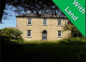 Thumbnail 8 bed detached house for sale in Llanreithan Farmhouse, Mathry, Haverfordwest, Pembrokeshire