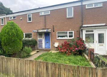 Thumbnail 3 bed terraced house for sale in Westbourne, Telford, Shropshire