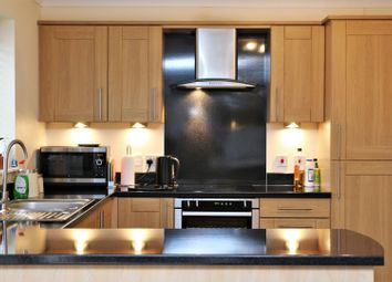 Thumbnail 2 bed flat for sale in Lancewood Crescent, Barrow-In-Furness