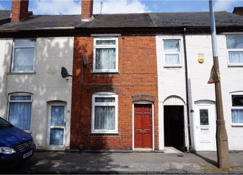 Thumbnail 3 bed terraced house for sale in Beeches Road, Rowley Regis