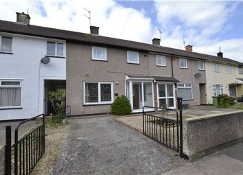 Thumbnail 2 bed semi-detached house for sale in Marmion Crescent, Bristol