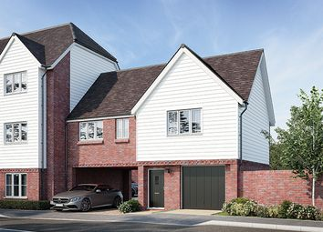 """Thumbnail 2 bed duplex for sale in """"Fog"""" at Moy Green Drive, Horley"""