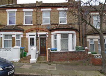Thumbnail 5 bed terraced house for sale in Ancona Road, Plumstead