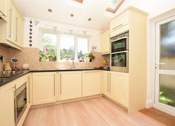 Thumbnail 3 bed detached house for sale in Wilver Road, Newport, Isle Of Wight