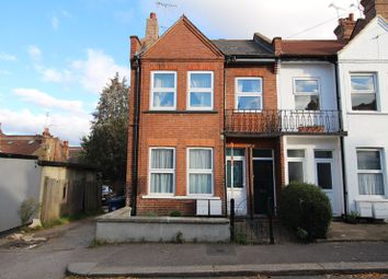 Thumbnail 2 bed property to rent in Welbeck Road, New Barnet, Barnet