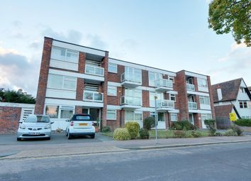 Thumbnail 1 bed flat for sale in Vernon Road, Leigh-On-Sea