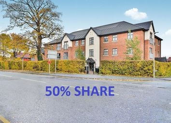 Thumbnail 2 bedroom flat for sale in Henbury Road, Handforth, Wilmslow