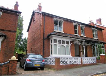Thumbnail 3 bedroom semi-detached house for sale in Lonsdale Road, Pennfields, Wolverhampton