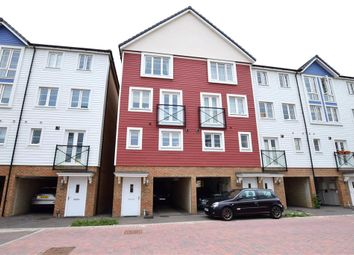 Thumbnail 4 bed town house for sale in Crabapple Road, Tonbridge, Kent