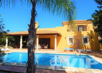 Thumbnail 4 bed villa for sale in Desert Springs, Cuevas Del Almanzora, Almería, Andalusia, Spain