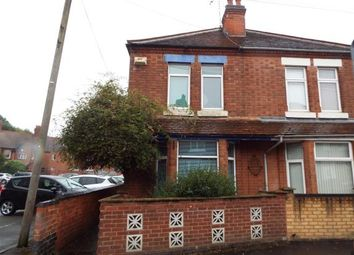 Thumbnail 3 bed semi-detached house for sale in Riversley Road, Nuneaton, Warwickshire