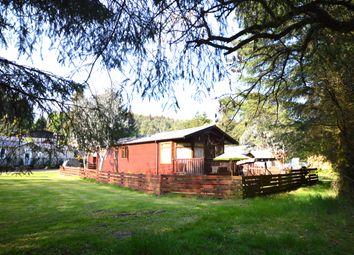 3 bed bungalow for sale in Riverlea Lodge, Glendevon Park, Glendevon, Dollar, Clackmannanshire FK14