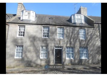 Thumbnail 2 bed flat to rent in College Bounds, Aberdeen
