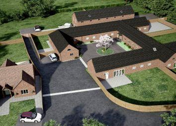 3 bed property for sale in Burr Walnut Cottage. Harvest Hill Lane, Allesley, Coventry CV5