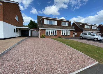Thumbnail 2 bed bungalow for sale in Albermarle Road, Kingswinford