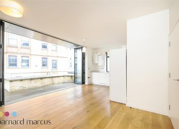 Thumbnail 2 bed flat to rent in Chapel Yard, London