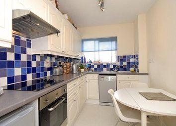 Thumbnail 2 bedroom flat to rent in Girdlestone Close, Headington