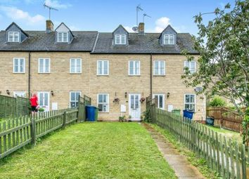 Thumbnail 3 bed terraced house for sale in Nursery Cottages, Back Lane, Winchcombe, Cheltenham