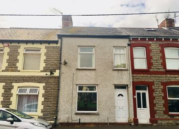Thumbnail 3 bed terraced house for sale in Bassett Street, Barry