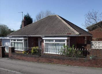 Thumbnail 3 bed bungalow for sale in Windy Nook Road, Gateshead
